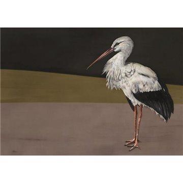 Stork Mother Black 9500300