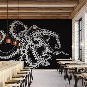 Octopus X Ray Black 9500802