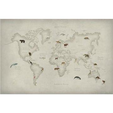 Animal World R17231