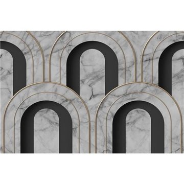 Arch Deco Marble R16103
