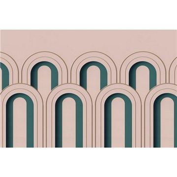 Arch Deco R16101