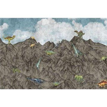 Dinosaur Mountain Day R16994