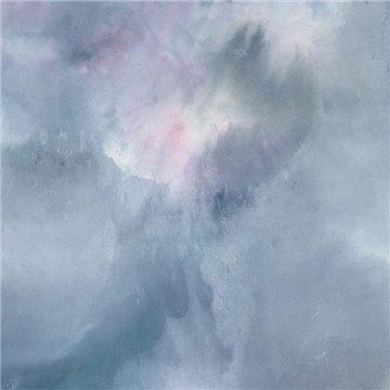 Nebula Sapphire Wallart 1518619777