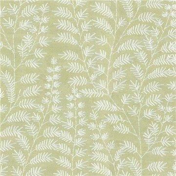 Fernbank Lemongrass Wallart 1522847376