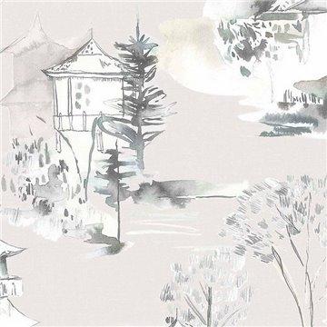 Kyoto Bamboo Wallart 1524839089