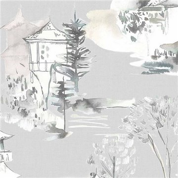 Kyoto Cloud Wallart 1524838853