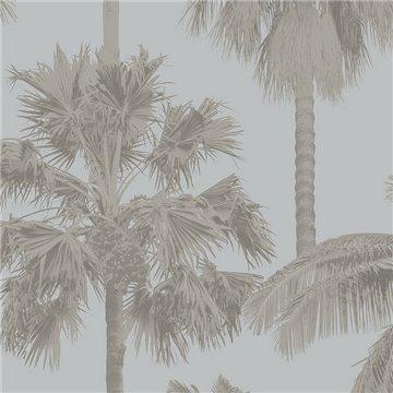 California Palm Copper & Steel ML01414