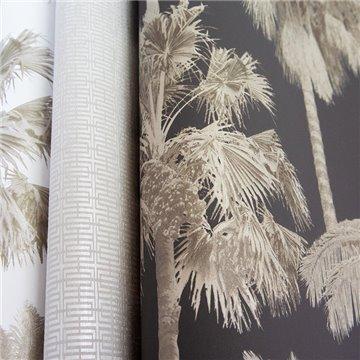 California Palm Mocha & Gold ML01416