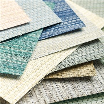 Cape May Weave Pale Blue T27004