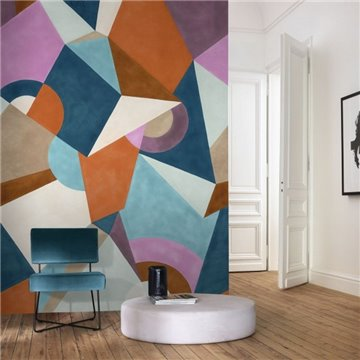 Cubisme panel 87037410