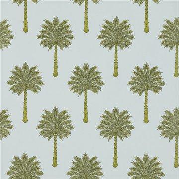 FP755003 Les palmiers Tropical