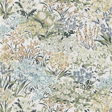FP760002 Jolies fleurs Argile