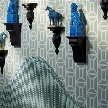 FP753003 Decor Imperial Aqua