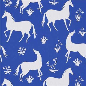 FP776003 Les cavales Bleu