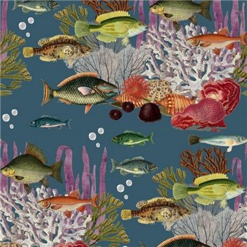 Corales Azul GDW-5663-001