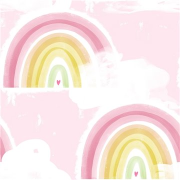 Rainbows DA60201