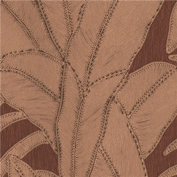 Botanic Rust 64502