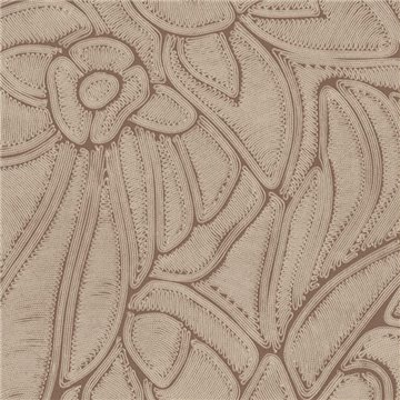 Flore Terracota 64542