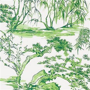 Kyoto Emerald Green AT9828