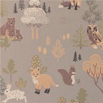 Deep Forest Mystic Grey 145-01