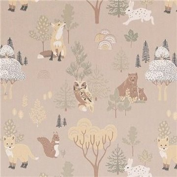Deep Forest Soft Beige 145-03