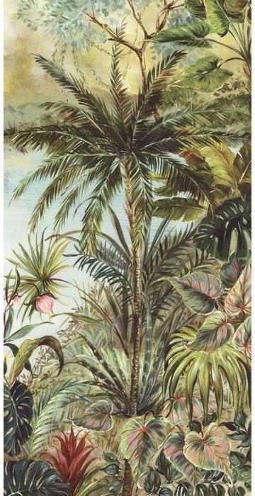 Boho Tropical Small 309099