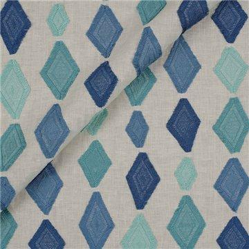 Feather Cut Blue N9012279001