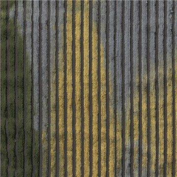 Brushstroke Meadow