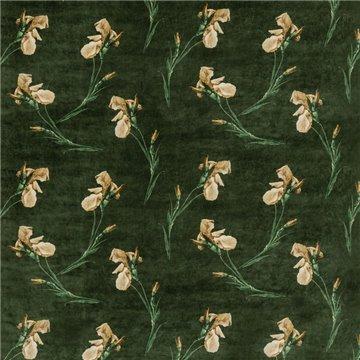 Baker Iris Emerald BP108192