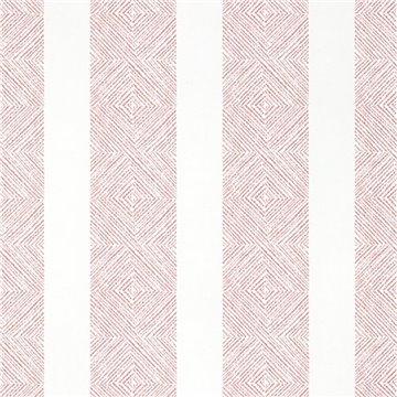 Clipperton Stripe Blush AT15127