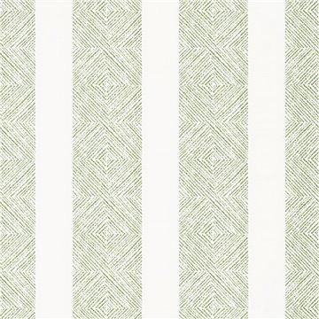 Clipperton Stripe Green AT15125
