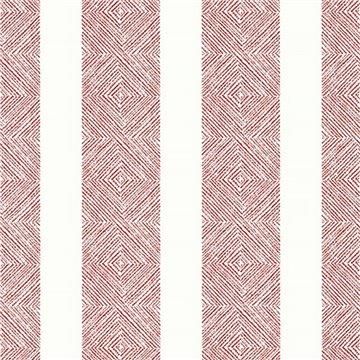 Clipperton Stripe Red AT15126