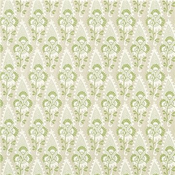 Cornwall Green and Beige AT15121