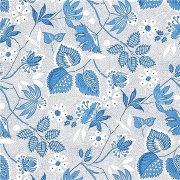 Indienne Hazel Blue AT15116