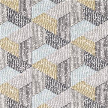 Escher Multi Teak 7896-05