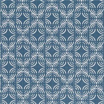 Kashi Buxton Blue 7898-04