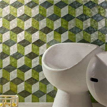 Cubic Ever Green 33701