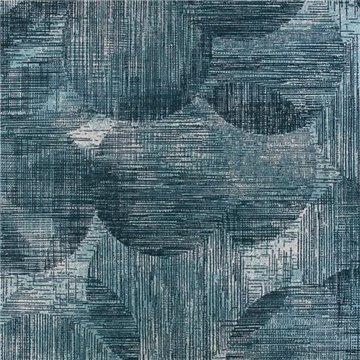 Otoko Flock Viridian W932-03