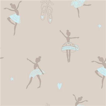Ballerina 640717