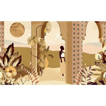 Les Mysteres de Madagascar Dune 97531