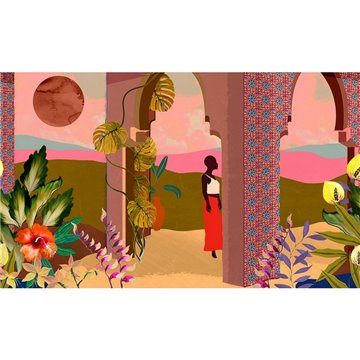 Les Mysteres de Madagascar Marrakech 97530