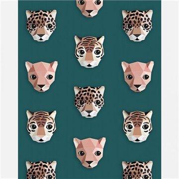 Panthera Green