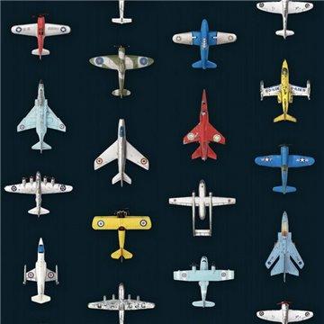 Airplanes Dark