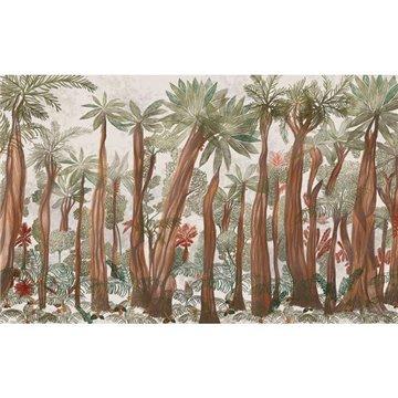 Adansonia Mural M3905-1