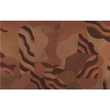 Brutalista Mural M3901-4