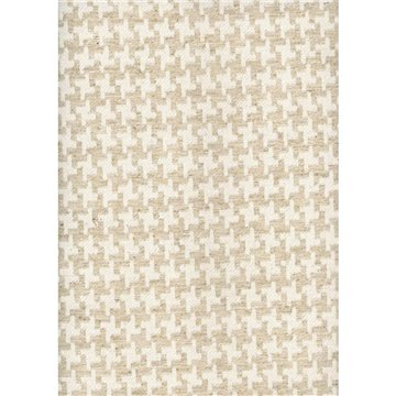 PICCADILLY CHECK BEIGE