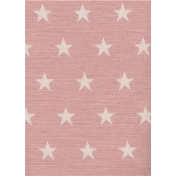 PICCADILLY STARS PINK