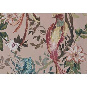 Bird Sonnet Blush Pink Luxury 2109-157-03
