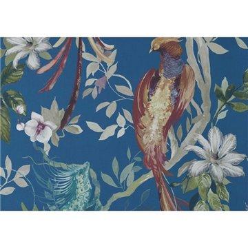 Bird Sonnet Royal Blue Luxury 2109-157-04