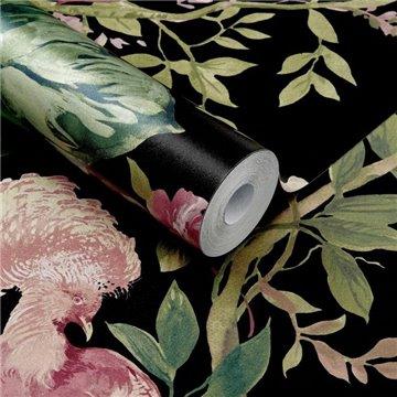 Bird Sonnet Jet Black Luxury 2109-157-05